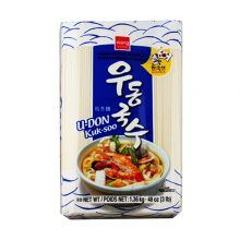 Tallarines Udon Seco 1.36Kg
